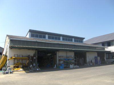 本社倉庫1